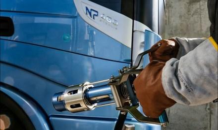 Gas natural: la próxima revolución de la movilidad sostenible