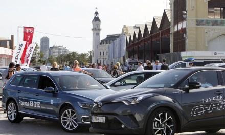 Ecomov 2018: Feria del vehículo ecológico en Valencia