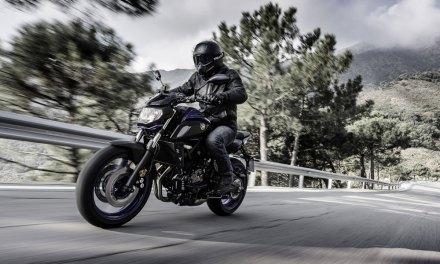 Crecen las matriculaciones de motos en abril