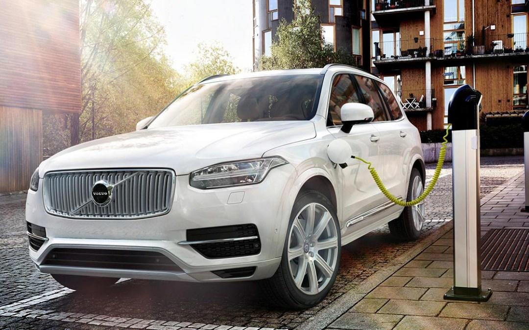 Crecen un 31% en julio las matriculaciones de vehículos eléctricos, híbridos y gas