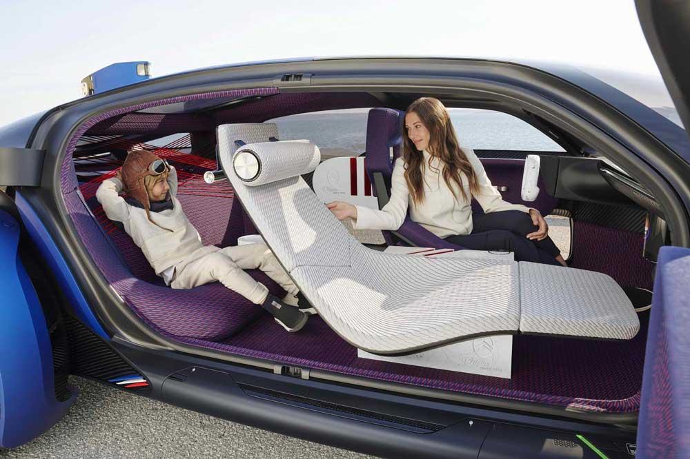 Citroën 19-19 Concept