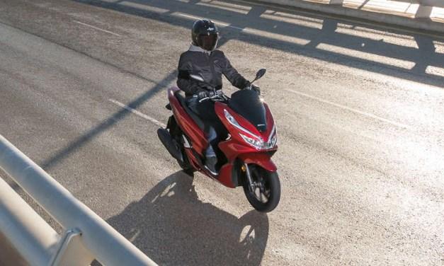 El sector de la moto aumentó un 29 por ciento las matriculaciones en agosto