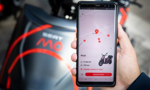 Seat lanza su primera plataforma de movilidad desarrollada por Seat:Code