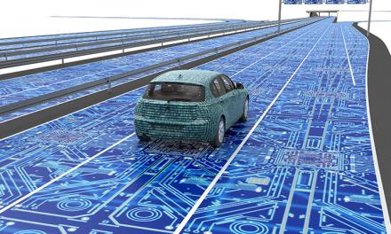 Las carreteras inteligentes del presente y del futuro