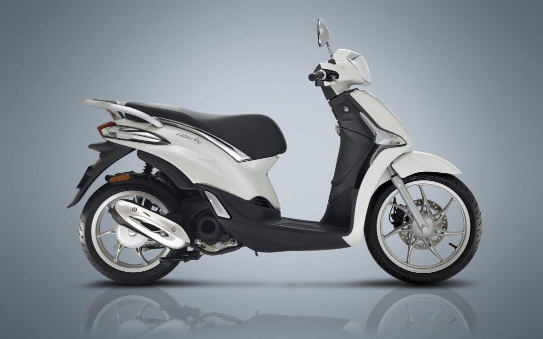 El mercado de motocicletas y vehículos ligeros creció un 20 por ciento en diciembre