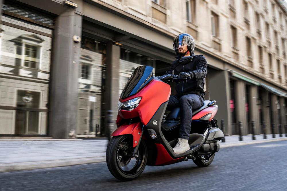 El mercado de la moto y los vehículos ligeros cayó un 22,1% en febrero