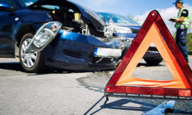 España, entre los cuatro países con menos accidentes