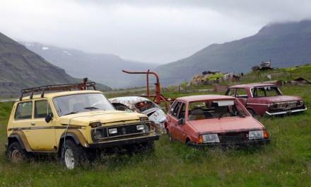 Las bajas temporales de vehículos tendrán una duración máxima de 1 año