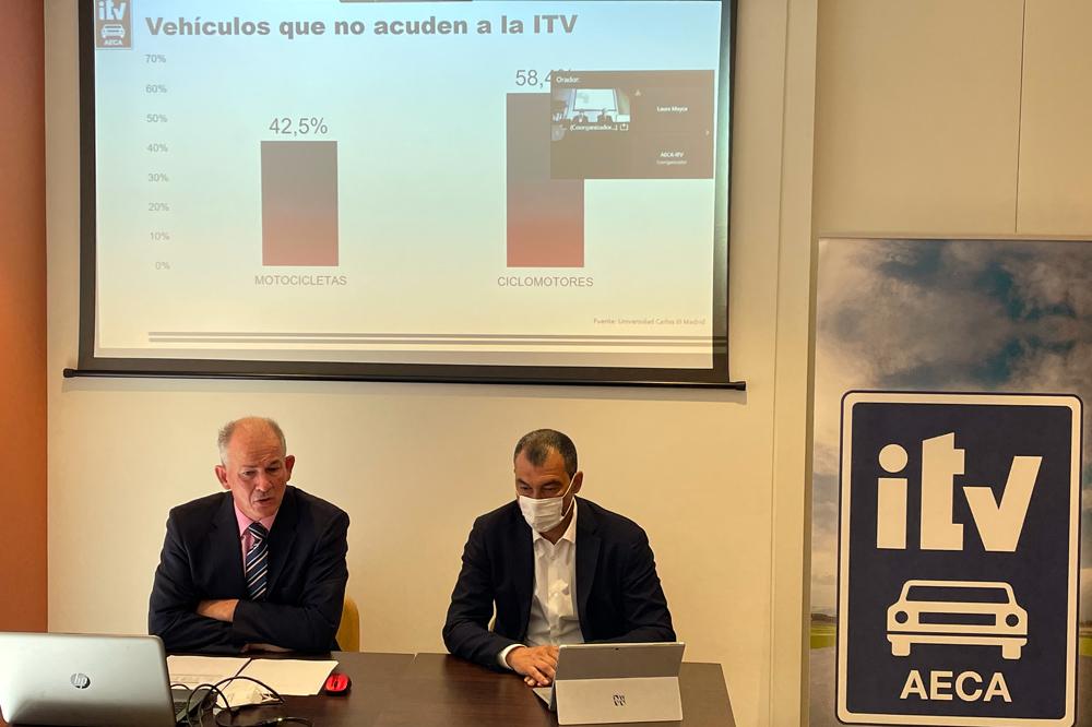 AECA-ITV y ANESDOR