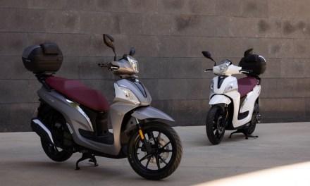 Las matriculaciones de motos caen un 28,3% en julio