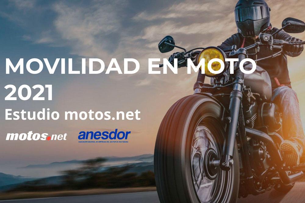 Estudio Movilidad en Moto 2021