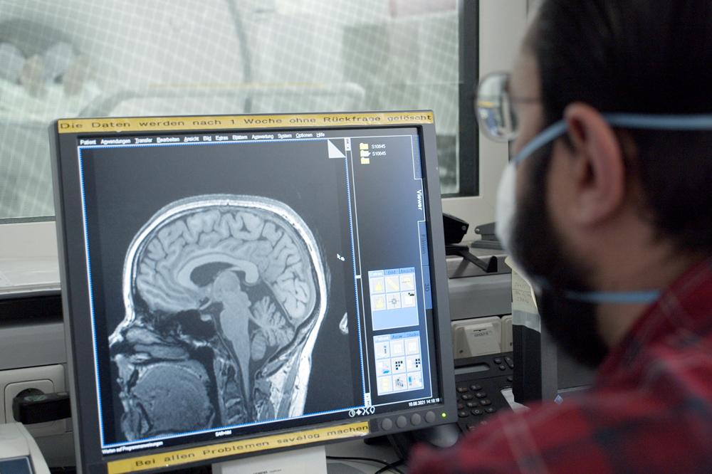 Estudio Ford y neurocientíficos con conductores