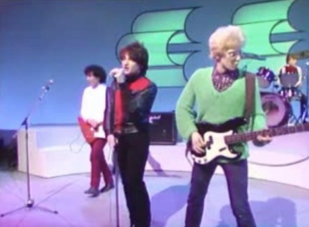 U2 (1980)