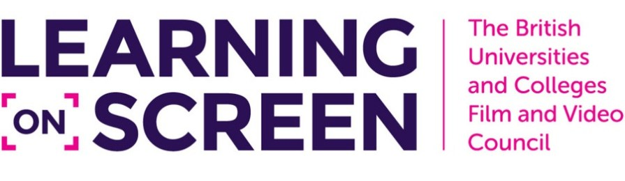 For more information about Learning on Screen, visit https://learningonscreen.ac.uk/