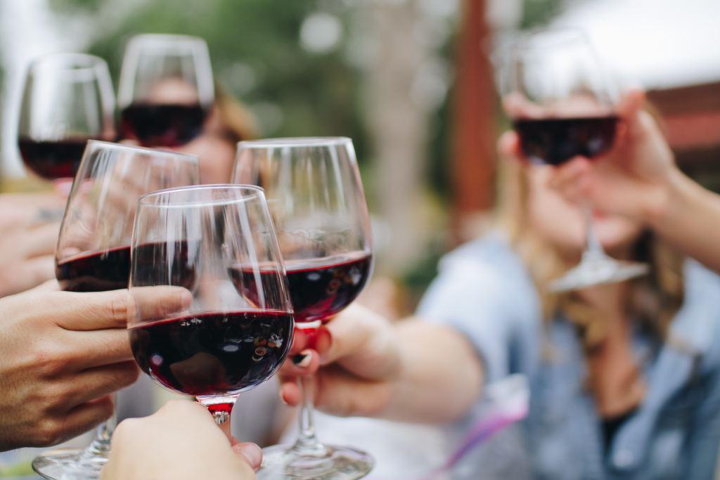 Team Building Wine Tour