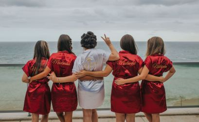 Bridal Party Under 21