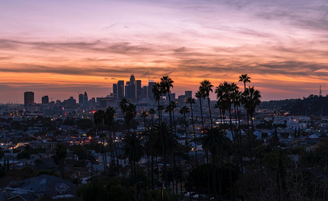 Intimate Venues Close to L.A.