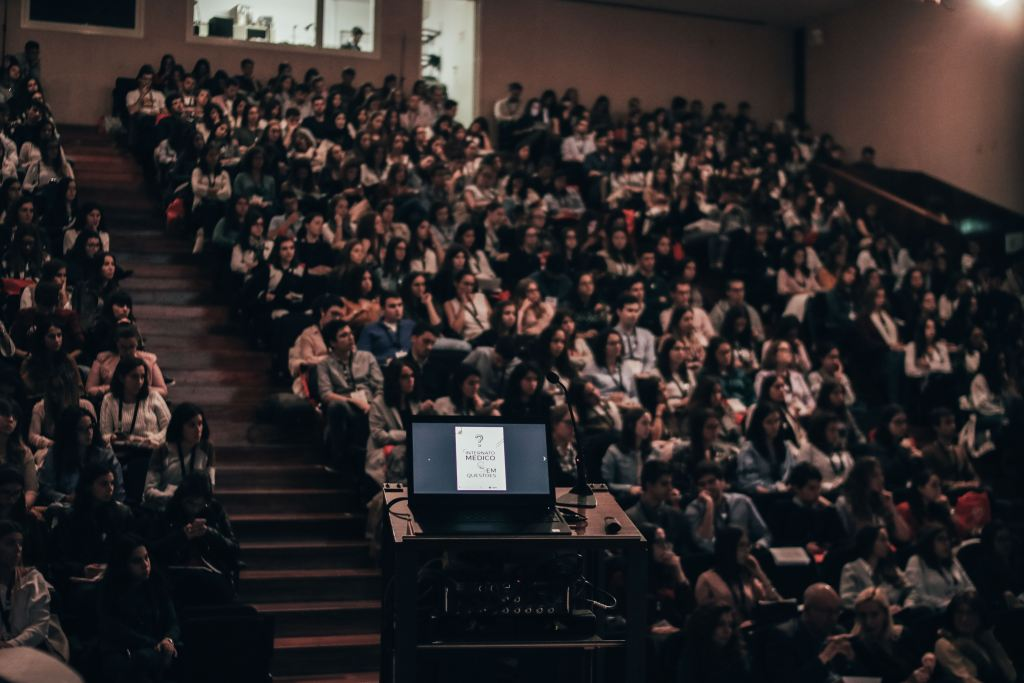 Writing an Event Description Know Your Audience