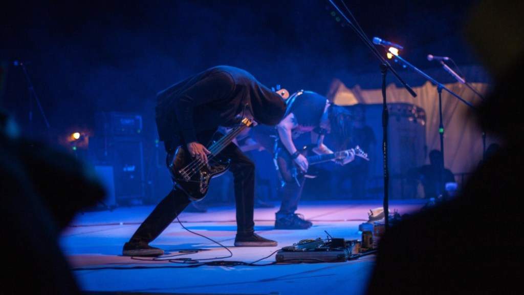 find classic rock bands to hire for your events on eventeus.com