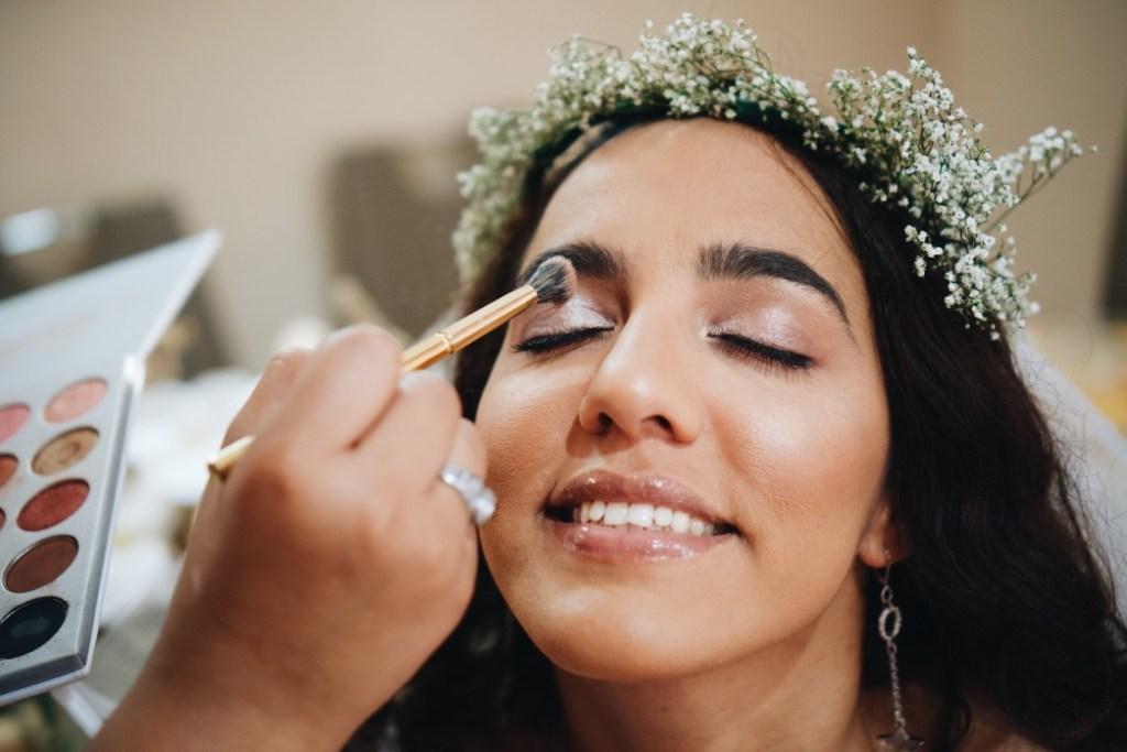 find make up artists with eventeus.com