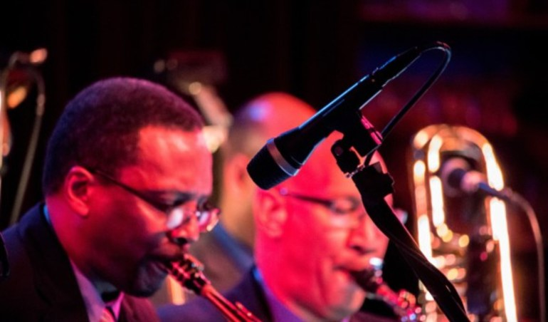 Hire a big band for your events now on Eventeus.com2