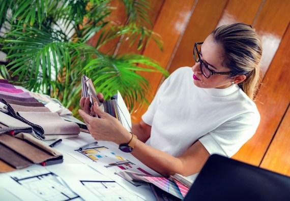 Hire an interior designer for your home with Eventeus.com
