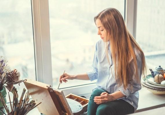 miniature painter