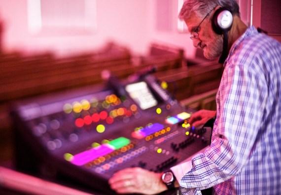 sound engineer jobs