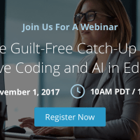 Nov. 1 Webinar: The Guilt-Free Catch-Up on Predictive Coding and AI in Ediscovery