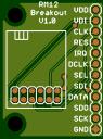 RFM12 Proto Board