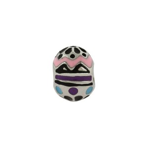 oriana colorful easter egg bead send jewelry