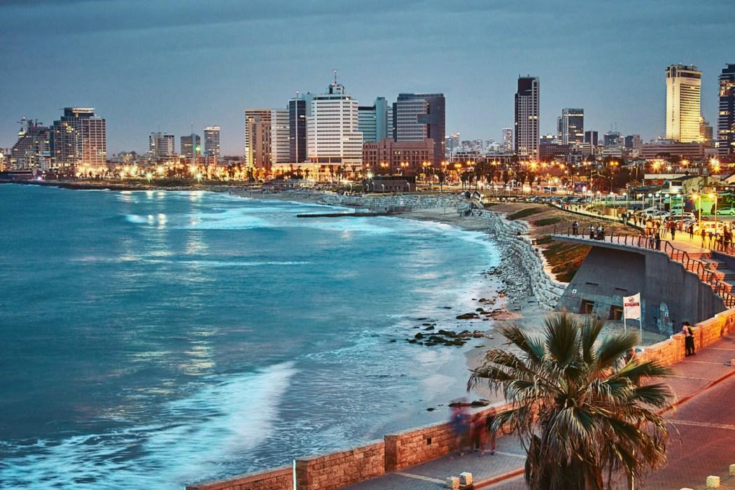 Image result for Tel Aviv, Israel