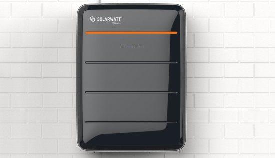 SolarWatt MyReserve