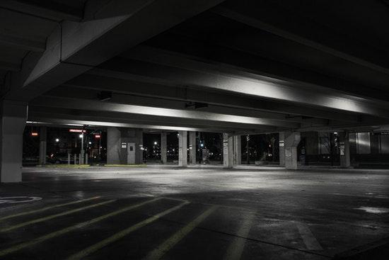 garage box place de parking les