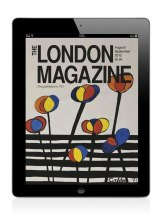 London-Mag-iPad-Flowers