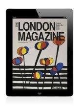 London-Mag-iPad-Flowers