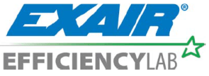 EXAIR's Efficiency Lab is a free service to all US customers.