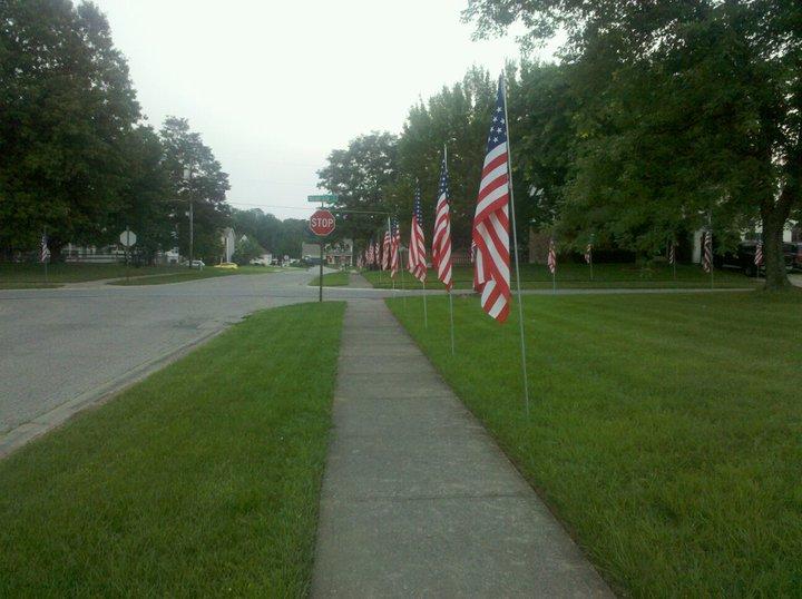 I DO love this neighborhood.