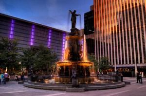 fountain-square