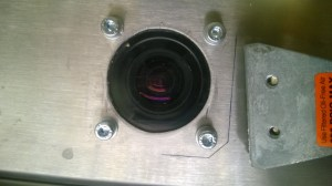 Camera lens with 1122