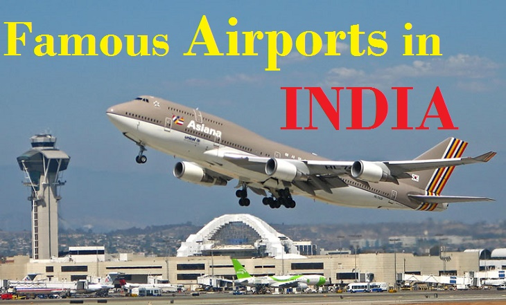 List Of Domestic International Airports In India Blog Examin