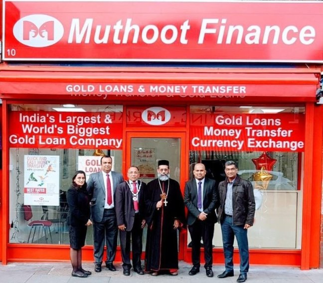 Image result for Muthoot Finance Limited