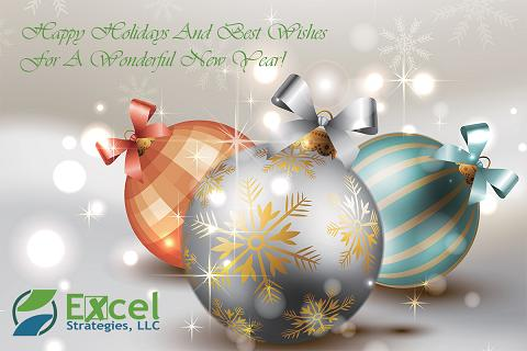 Create Holiday Greetings Email in Excel, using HYPERLINK function