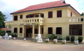 Manhyia Palace, Kumasi (Source: Wikipedia)