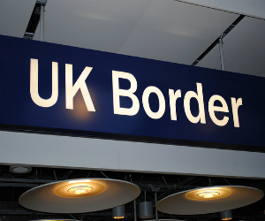 Immigration Enquiries at Heathrow Airport