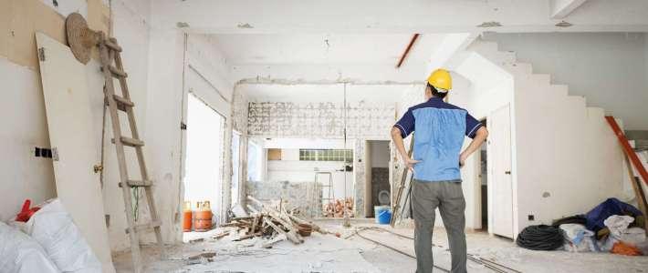 Pourquoi faire appel à un pro pour vos travaux de rénovation maison
