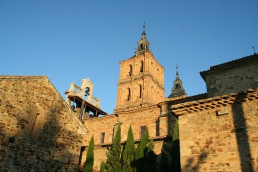Espagne - Compostelle - Expairtours