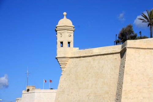 Découverte de Malte