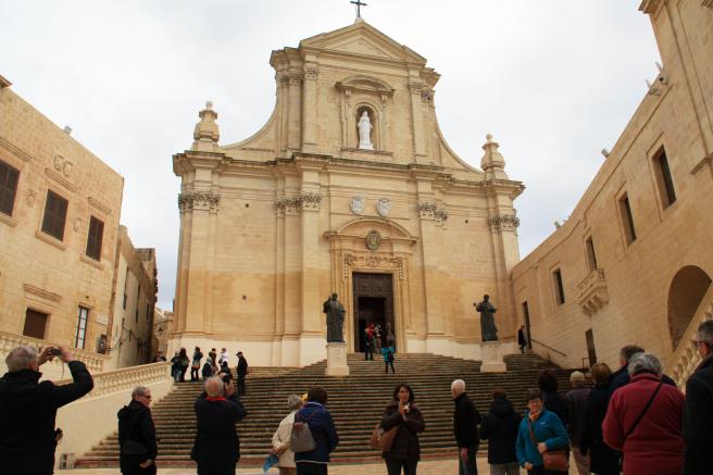 Malte - Expairtours