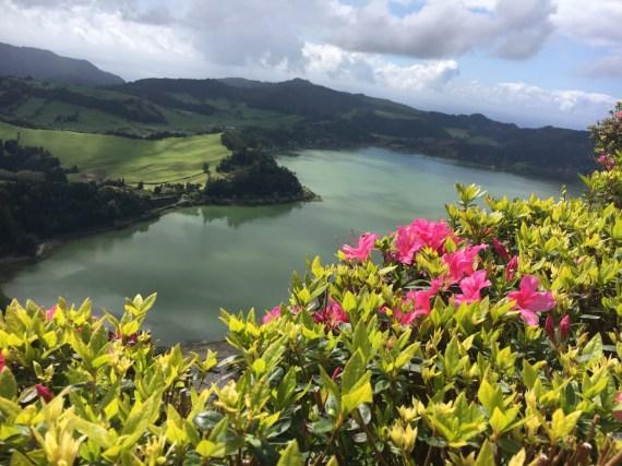 Visite des lacs - Açores - Expairtours